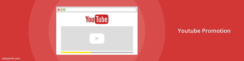 Youtube Promotion Service in Trivandrum